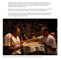 IRIN News – Could Colombia's faltering reintegration programme doom the peace process?
