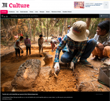 Le Monde Culture – Slideshow